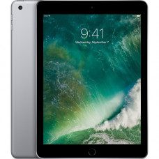 Планшет Apple IPad New 2017 Wi-Fi + Cellular 32Gb Space Gray MP1J2 MP242 MP1M2