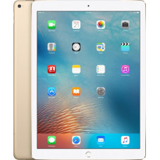 Планшет Apple iPad Pro 12.9 (2017) 256Gb Wi-Fi + Cellular Gold MPA62