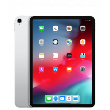 Планшет Apple iPad Pro 11 (2018) 256Gb Wi-Fi Silver