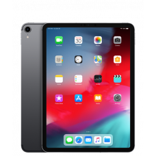 Планшет Apple iPad Pro 11 (2018) 64Gb Wi-Fi Space Gray MTXN2RU/A