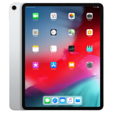 Планшет Apple iPad Pro 12.9 (2018) 256Gb Wi-Fi Silver