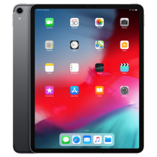 Планшет Apple iPad Pro 12.9 (2018) 64Gb Wi-Fi Space Gray MTEL2RU/A