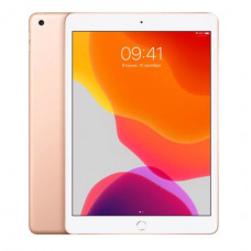 Планшет Apple iPad (2019) Wi-Fi+Cellular 32Gb Gold MW6D2RU/A