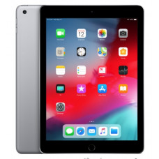 Планшет Apple iPad (2019) Wi-Fi+Cellular 32Gb Space Gray MW6A2RU/A