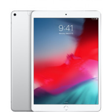 Планшет Apple iPad Air 10.5 Wi-Fi+Cellular 256Gb Silver