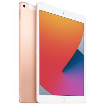Планшет Apple iPad 10.2 (2020) Wi-Fi+Cellular 32GB Gold