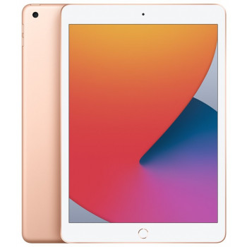 Планшет Apple iPad 10.2 (2020) Wi-Fi 32GB Gold