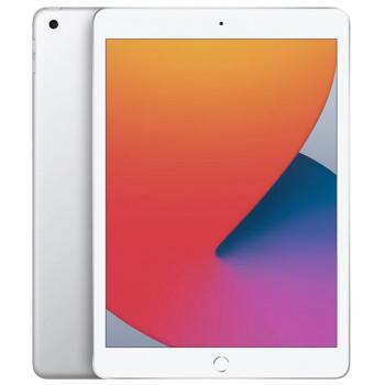 Планшет Apple iPad 10.2 (2020) Wi-Fi 128GB Silver