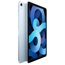 Планшет Apple iPad Air 10.9 (2020) Wi-Fi 256GB Sky Blue MYFY2