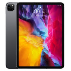 Планшет Apple iPad Pro 11 (2020) 512Gb Wi-Fi+Cellular Space Gray