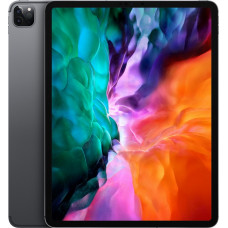 Планшет Apple iPad Pro 12.9 (2020) 128Gb Wi-Fi+Cellular Space Gray