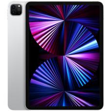 Планшет Apple iPad Pro 11 (2021) M1 2TB Wi-Fi+Cellular Silver (Серебристый) MHWF3RU/A