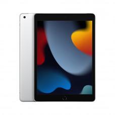 Планшет Apple iPad 10.2 (2021) Wi-Fi + Cellular 64GB Silver (Серебристый) MK493RU/A