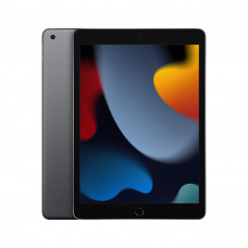 Планшет Apple iPad 10.2 (2021) Wi-Fi + Cellular 256GB Space Gray (Серый космос) MK4E3RU/A