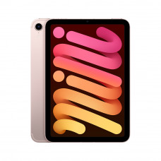 Планшет Apple iPad mini 6 (2021) Wi-Fi + Cellular 64GB Pink (Розовый) MLX43RU/A