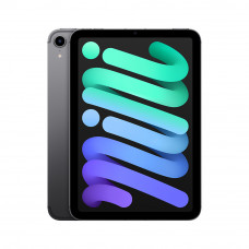 Планшет Apple iPad mini 6 (2021) Wi-Fi + Cellular 64GB Space Gray (Серый космос) MK893RU/A