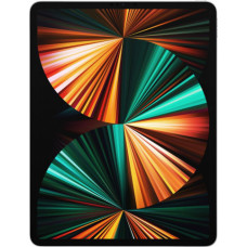 Планшет Apple iPad Pro 12.9 (2021) M1 256GB Wi-Fi+Cellular Silver (Серебристый) MHR73RU/A