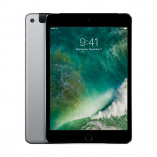 Планшет Apple iPad MINI 4 128 Gb Wi-Fi + Cellular Space Gray MK7T2 MK8D2