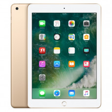 Планшет Apple IPad New 2017 Wi-Fi 128Gb Gold MPGW2