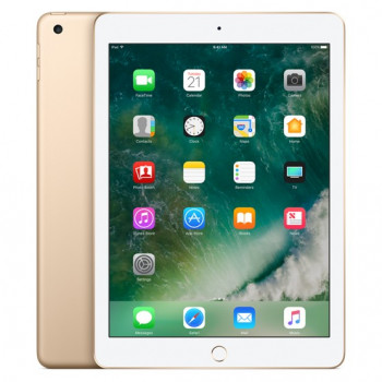 Планшет Apple iPad MINI 4 128 Gb Wi-Fi + Cellular Gold MK8F2