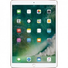 Планшет Apple iPad Pro 12.9 (2017) 256GB Wi-Fi Gold MP6J2