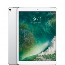 Планшет Apple iPad Pro 12.9 (2017) 256Gb Wi-Fi + Cellular Silver MPAL2