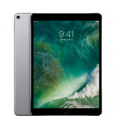Планшет Apple iPad Pro 12.9 (2017) 64Gb Wi-Fi + Cellular Space Gray MQED2