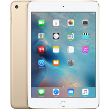Планшет Apple iPad MINI 4 128 Gb Wi-Fi gold MK9Q2