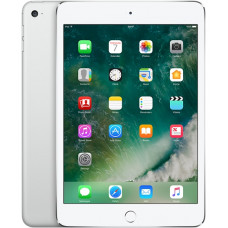 Планшет Apple iPad MINI 4 128 Gb Wi-Fi + Cellular Silver MK772