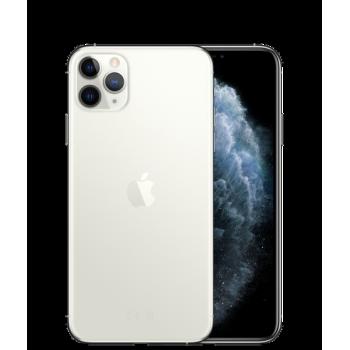 Apple iPhone 11 Pro Max 256Gb Dual SIM Silver (Серебристый) A2220 на 2 СИМ-карты