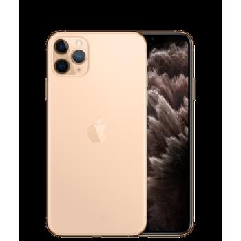 Apple iPhone 11 Pro Max 256Gb Gold (Золотой) MWHL2RU/A