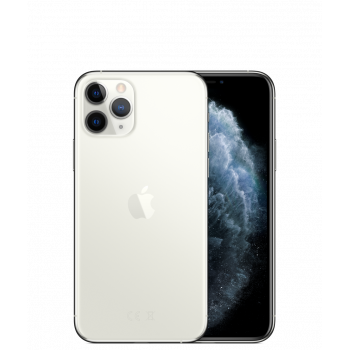 Apple iPhone 11 Pro 64Gb Dual SIM Silver (Серебристый) A2217 на 2 СИМ-карты