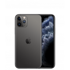 "Apple iPhone 11 Pro 256Gb Dual SIM Space Gray (""Серый космос"") A2217 на 2 СИМ-карты"