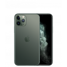 Apple iPhone 11 Pro 256Gb Dual SIM Midnight Green (Темно-зеленый) A2217 на 2 СИМ-карты
