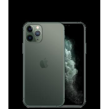 Apple iPhone 11 Pro 256Gb Dual SIM Midnight Green (Темно-зеленый) A2217 на 2 СИМ-карты
