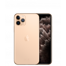 Apple iPhone 11 Pro 256Gb Dual SIM Gold (Золотой) A2217 на 2 СИМ-карты