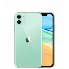 Apple iPhone 11 256Gb Dual SIM Green (Зеленый) на 2 SIM-карты
