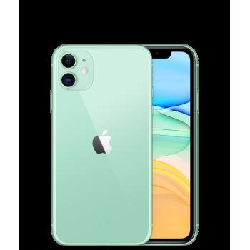 Apple iPhone 11 128Gb Green (Зеленый) MWM62RU/A