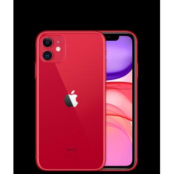 Apple iPhone 11 128Gb Red (Красный) MWM32RU/A