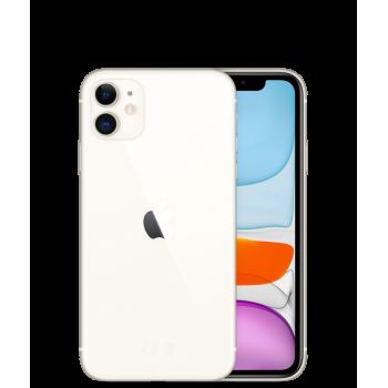 Apple iPhone 11 128Gb White (Белый) MWM22RU/A