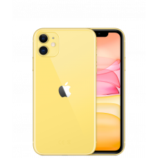 Apple iPhone 11 256Gb Yellow (Желтый) MWMA2RU/A