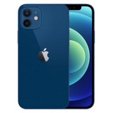 Apple iPhone 12 64GB Dual SIM Blue (Синий) на 2 СИМ-карты