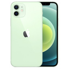Apple iPhone 12 64GB Dual SIM Green (Зеленый) на 2 СИМ-карты