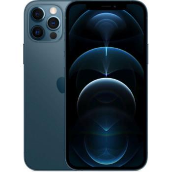 Apple iPhone 12 Pro Max 512GB Dual SIM Pacific Blue (Синий) на 2 СИМ-карты A2412