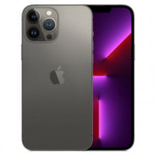 Apple iPhone 13 Pro 512GB Graphite (Графитовый) MLW93RU/A