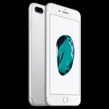 "Apple iPhone 7 Plus 128 Гб Silver (""Серебристый"")"