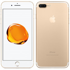 "Apple iPhone 7 Plus 32 Гб Gold (""Золотой"")"