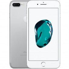 Apple iPhone 7 Plus 256 Гб Silver (Серебристый)