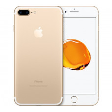 Apple iPhone 7 Plus 128 Гб Gold (Золотой)