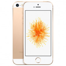 Смартфон Apple iPhone SE 32Gb Gold (Золотой)